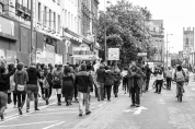 #blacklivesmatter - photography: jazamin.co.uk